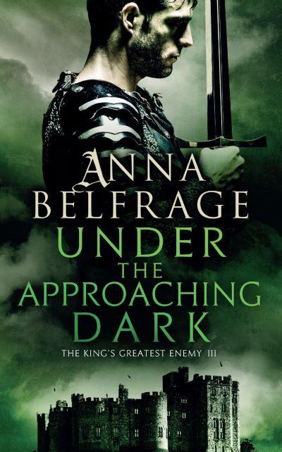 Under the Approaching Dark by Anna Belfrage