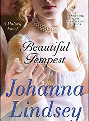 A Reader's Opinion: BEAUTIFUL TEMPEST by Johanna Lindsey