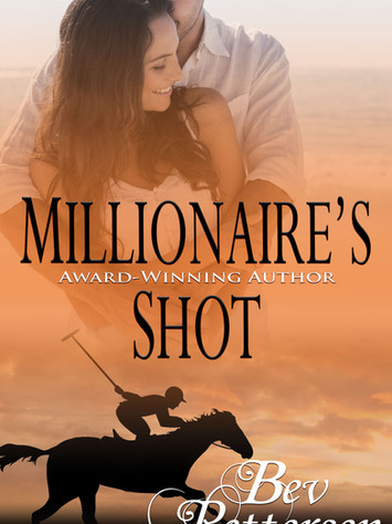 A Reader's Opinion: MILLIONAIRE'S SHOT by Bev Pettersen