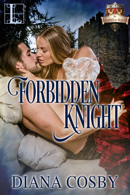 FORBIDDEN KNIGHT by Diana Cosby