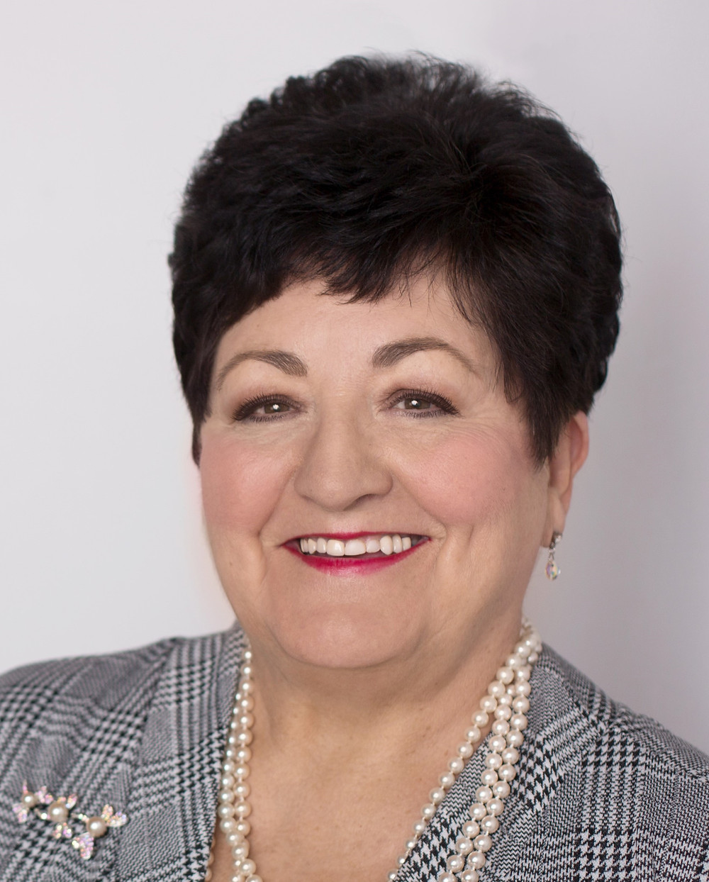 Author Dana Wayne