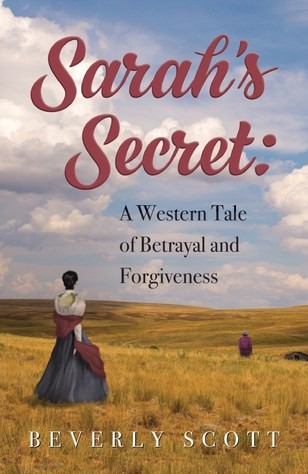 Interview and Book Giveaway with Beverly Scott, Author of SARAH'S SECRET