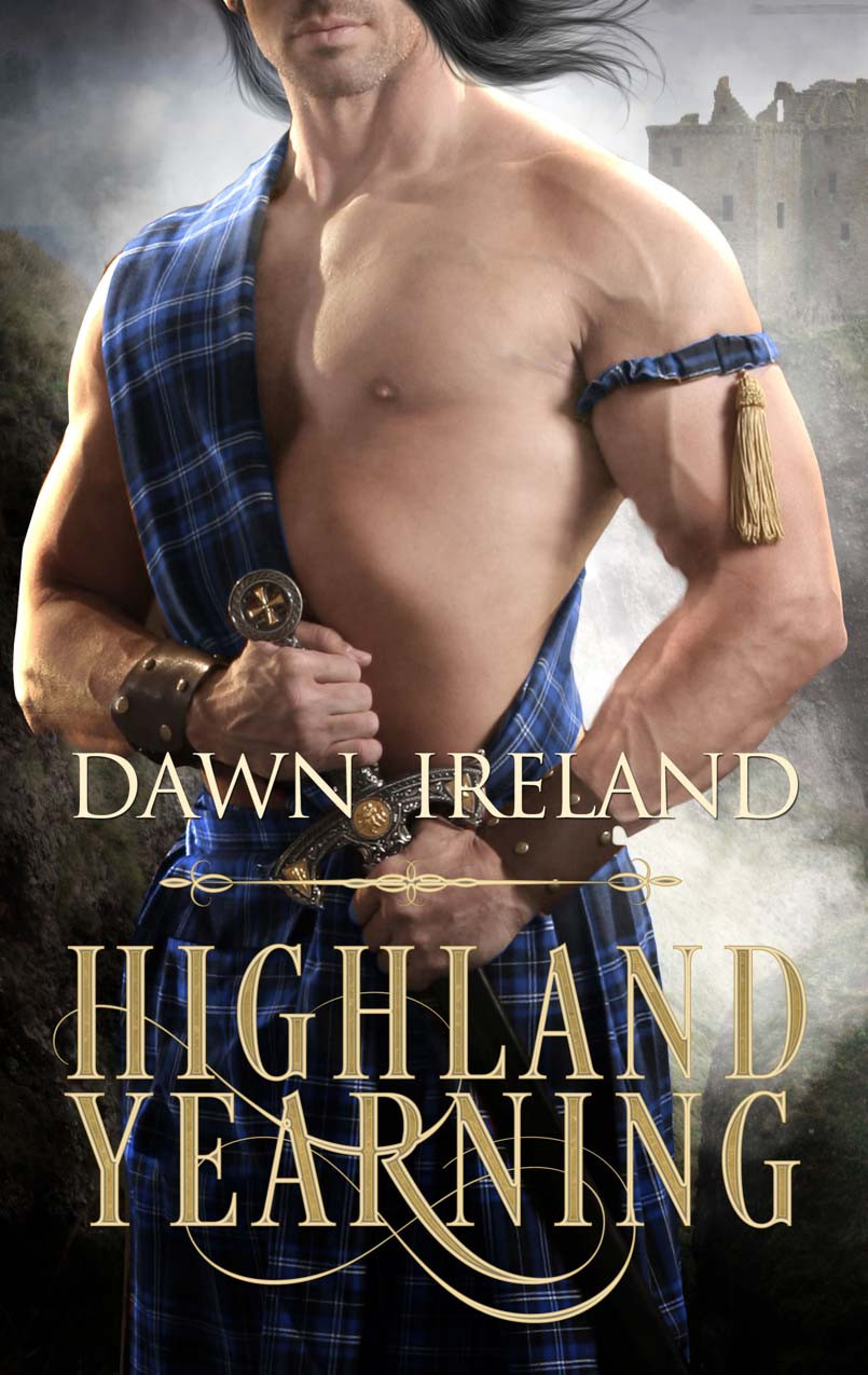 HIGHLAND YEARNING by Dawn Ireland