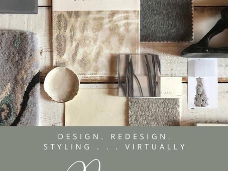E-Design at JM Interiors