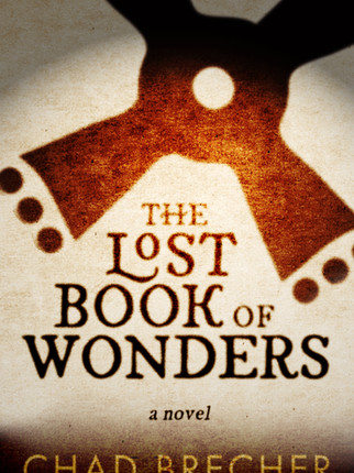 A Reader's Opinion: THE LOST BOOK OF WONDERS by Chad Brecher