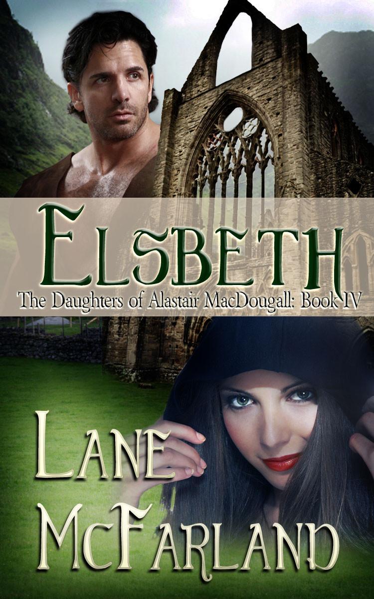 Elsbeth by Lane McFarland