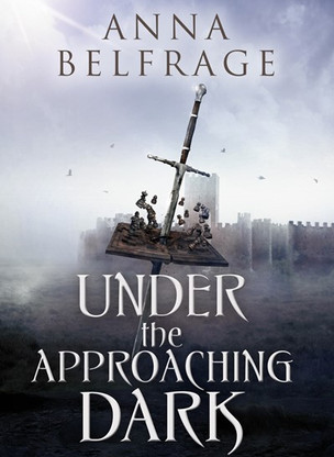 Excerpt: UNDER THE APPROACHING DARK by Anna Belfrage