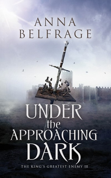 Excerpt: UNDER THE APPROACHING DARK by Anna Belfrage