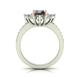 Artful Living Ring / Sara Commers Private Jeweler