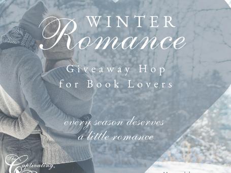 Winter Romance Giveaway Hop