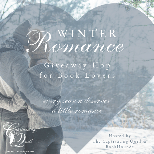 Winter Romance Giveaway Hop 2019