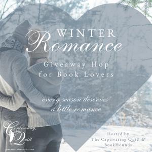Winter Romance Giveaway Hop 2019