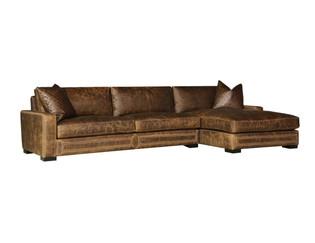 Custom Furniture - Sofas & Sectionals