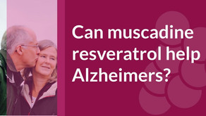 Resveratrol : Alzheimer's Dementia Research reports.