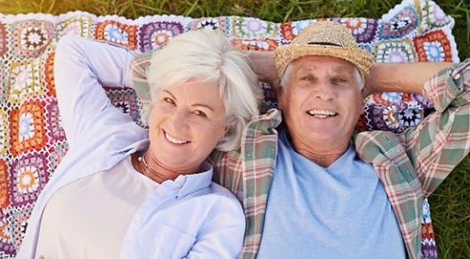 grapeseed senior health benefits