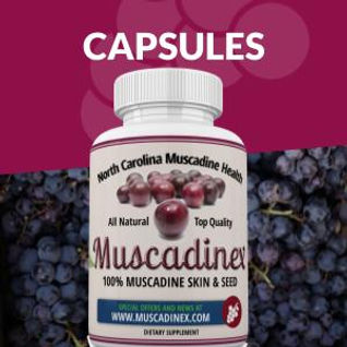 muscadine mxp grape skin extract