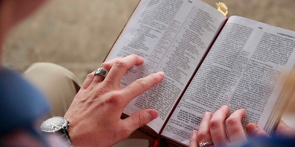Couples Prayer Advance