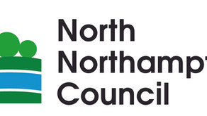 Working with North Northamptonshire Council
