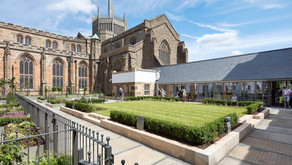 Supporting Blackburn Cathedral to become East Lancashire's main coronavirus mass vaccination hub