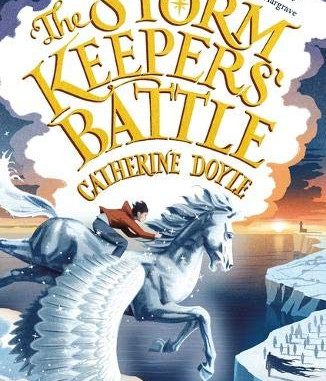 The Storm Keepers Battle