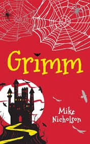 Grimm by Mike Nicholson