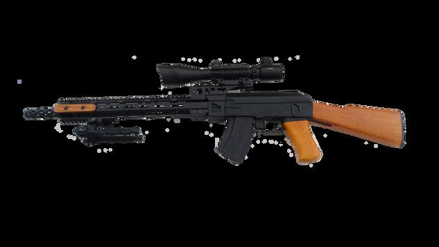 Airsoft Custom - Répliques AK ASL