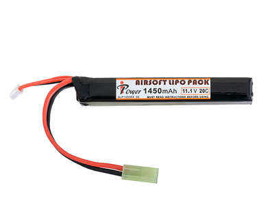 Battery Li-Po 1450mAh 11,1V 20C [IPower]