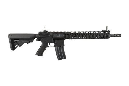 E&L M4 SOPMOD II Elite AEG (Noir)