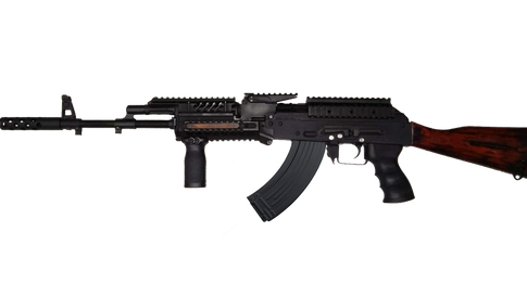 Airsoft Custom - AK Woodtech