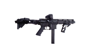 Airsoft Custom - Répliques M4 SCR9