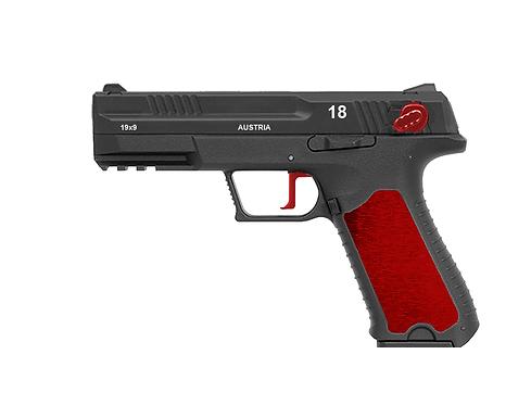 G18c gen5 ACE red version bronze