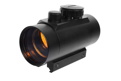 AMA 7-Intensity Airsoft 1x40 Red Dot Scope