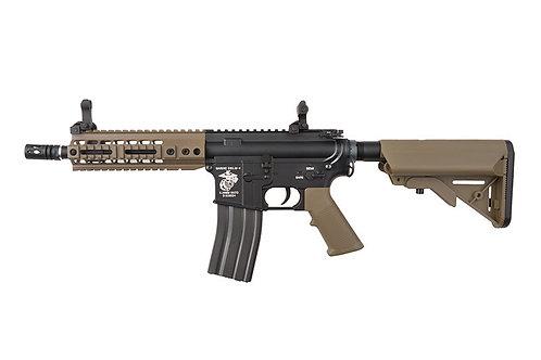 SA-A04 SAEC™ System carbine replica - Half-Tan
