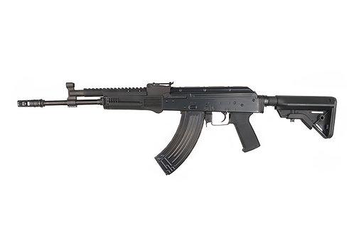 E&L AK702 Custom Platinum AEG (Gen2 / Noir)