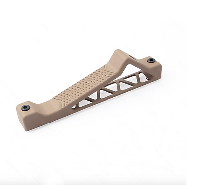 Aluminum Angle Grip For KM System Rail