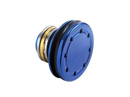 Tête de piston double Oring aluminium (CNC RGW)
