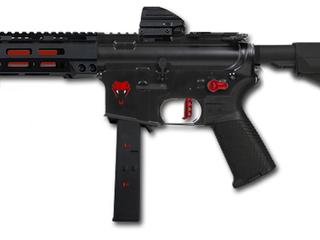 Airsoft Custom - Répliques M4 Cobra