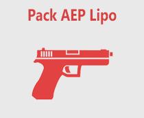 Pack AEP Lipo