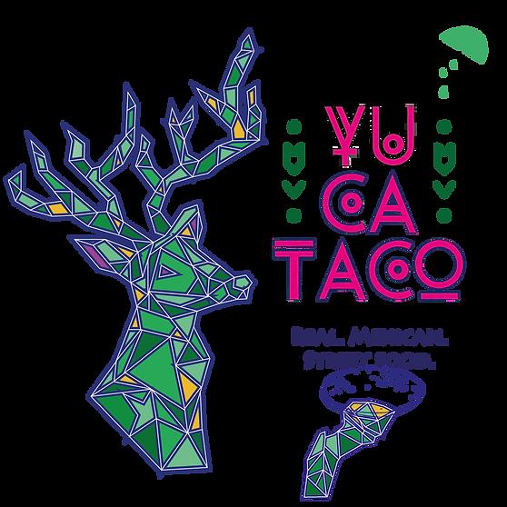 Yu-ca-taco logo