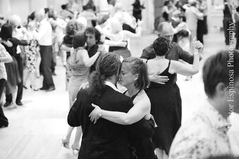 tango in Plymouth