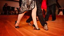 New in tango world?