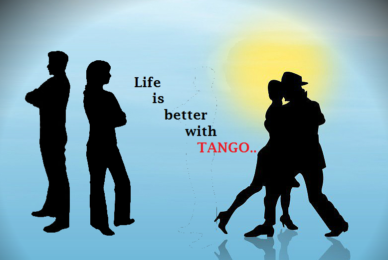 tango lessons for beginners