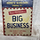Thumbnail: 1937 edition Big Business (Transogram Co.)