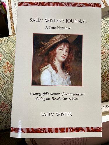 Sally Sister's Journal a true Narrative