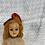 Thumbnail: 1930 Storybook doll, Scottish Lass