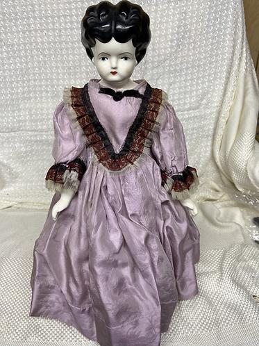Antique China Doll Circa @ 1900-1920