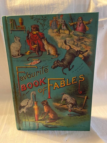 Favourite Book of Fables