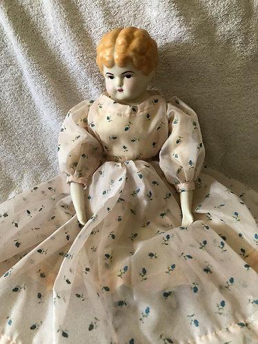 China Doll 1920's