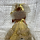 "Thumbnail: Late 1920's Storybook doll ""Spring"""