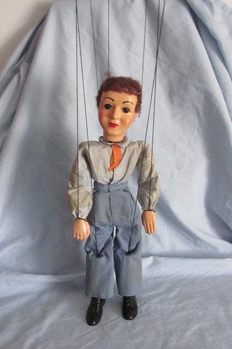 Hazelles Popular Marionette Jack